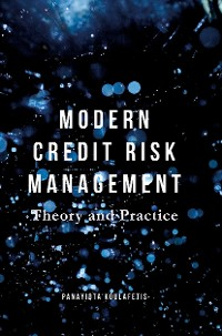 Cover Modern Credit Risk Management