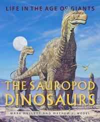 Cover Sauropod Dinosaurs