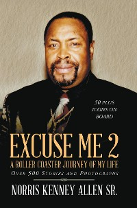Cover Excuse Me 2