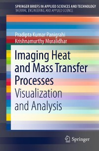Cover Imaging Heat and Mass Transfer Processes