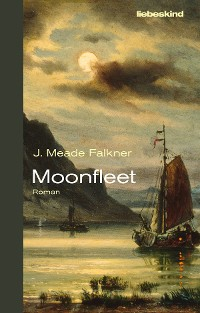Cover Moonfleet
