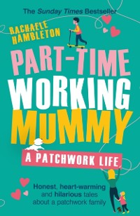 Cover Part-Time Working Mummy