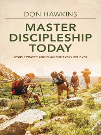 Cover Master Discipleship Today