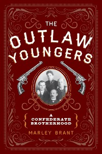 Cover The Outlaw Youngers