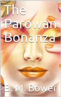 Cover The Parowan Bonanza