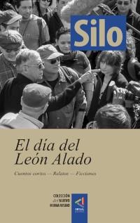 Cover [Colección del Nuevo Humanismo] El día del León Alado