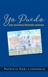 Cover YO PUEDO una aventura llamada autismo