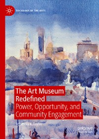 Cover The Art Museum Redefined