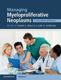 Cover Managing Myeloproliferative Neoplasms