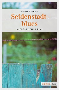 Cover Seidenstadtblues