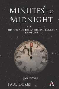 Cover Minutes to Midnight, 2nd Edition