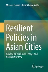 Cover Resilient Policies in Asian Cities