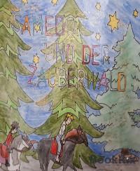 Cover Samedo und der Zauberwald