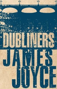 Cover Dubliners