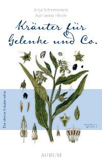 Cover Kräuter für Gelenke und Co.
