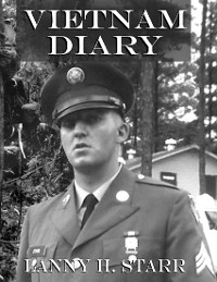 Cover Vietnam Diary