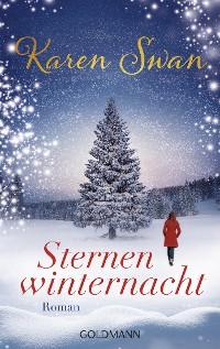 Cover Sternenwinternacht