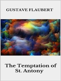 Cover The Temptation of St. Antony