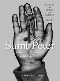 Cover Saint Peter