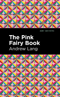 Cover The Pink Fairy Book