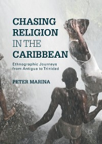 Cover Chasing Religion in the Caribbean