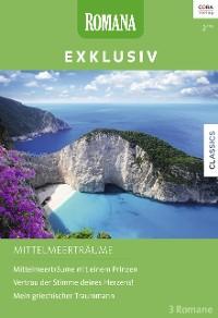 Cover Romana Exklusiv Band 306