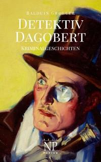Cover Detektiv Dagobert