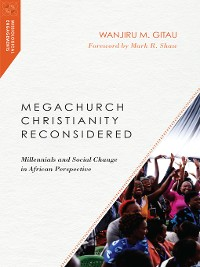 Cover Megachurch Christianity Reconsidered