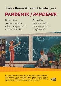 Cover Pandémik / Pandèmik