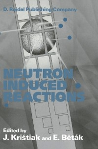 Cover Neutron Induced Reactions