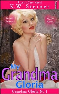 Cover My Grandma Gloria