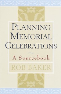 Cover Planning Memorial Celebrations