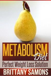 Cover Metabolism Diet