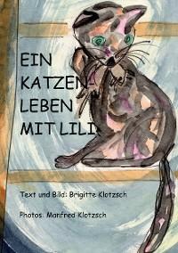 Cover Ein Katzenleben mit Lili