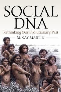 Cover Social DNA