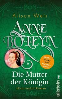 Cover Anne Boleyn