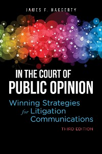 Cover In the Court of Public Opinion