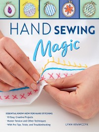 Cover Hand Sewing Magic