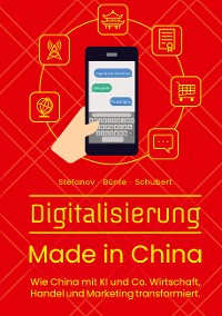 Cover Digitalisierung Made in China