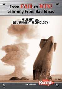 Cover Military and Government Technology