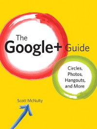 Cover The Google+ Guide