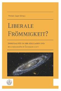 Cover Liberale Frömmigkeit?