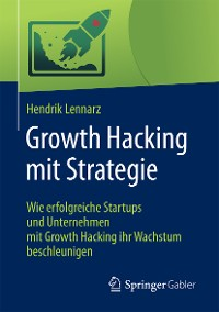 Cover Growth Hacking mit Strategie
