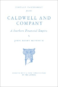 Cover Caldwell and Company
