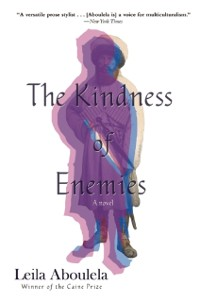 Cover Kindness of Enemies