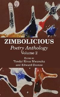 Cover Zimbolicious: Poetry Anthology: Volume 2