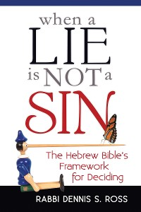 Cover When a Lie Is Not a Sin
