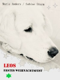 Cover Leos erstes Weihnachtsfest