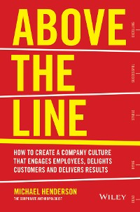 Cover Above the Line