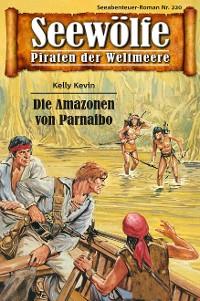 Cover Seewölfe - Piraten der Weltmeere 220